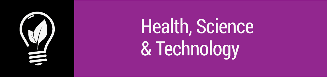 Health, Science & Technology