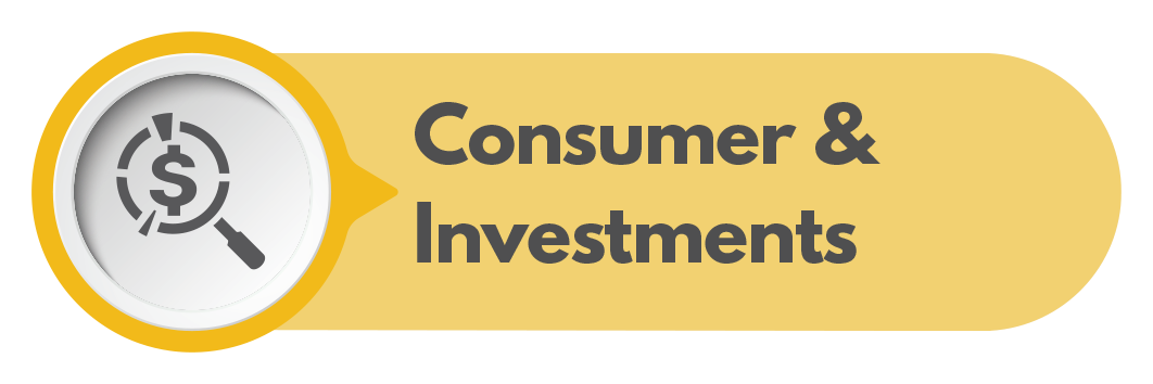 Consumer & Investments