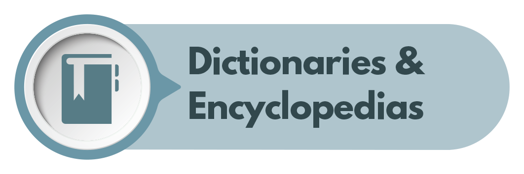 Dictionaries & Encyclopedias