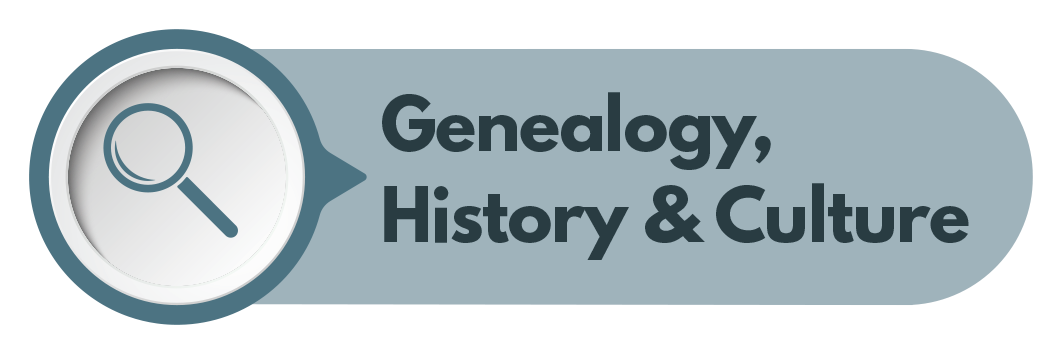 Genealogy, History & Culture
