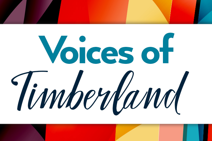 Voices of Timberland