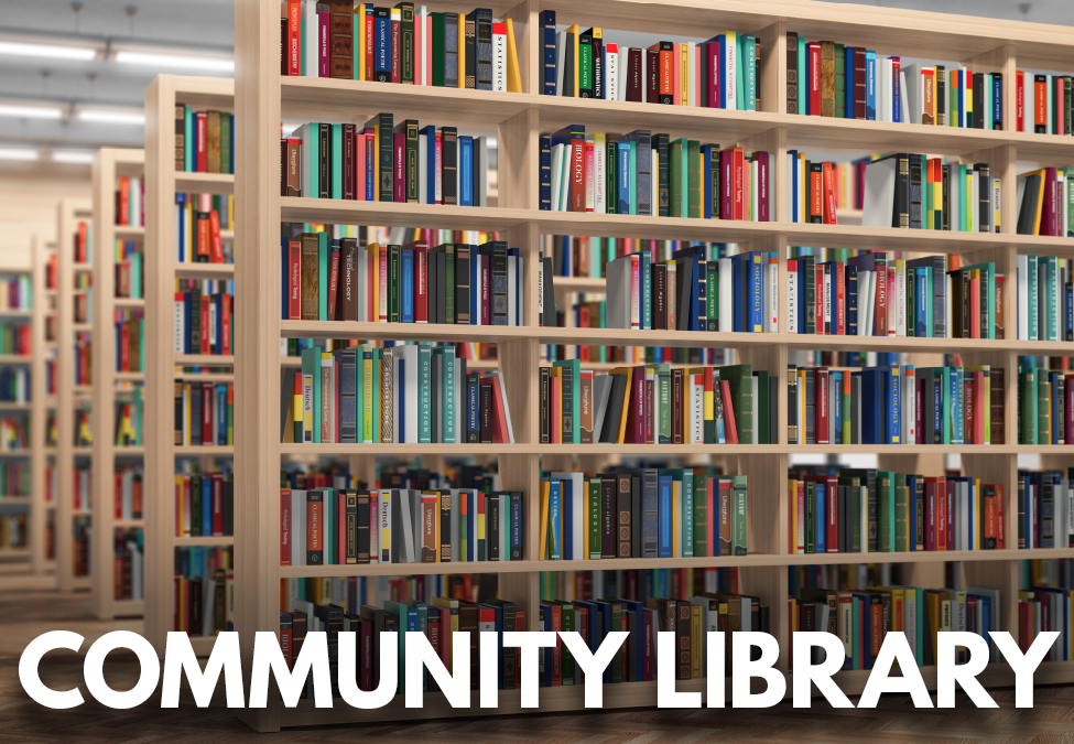 Community Library Image