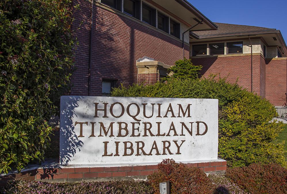 Hoquiam Timberland Library