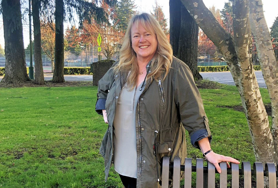 Tumwater Library Manager