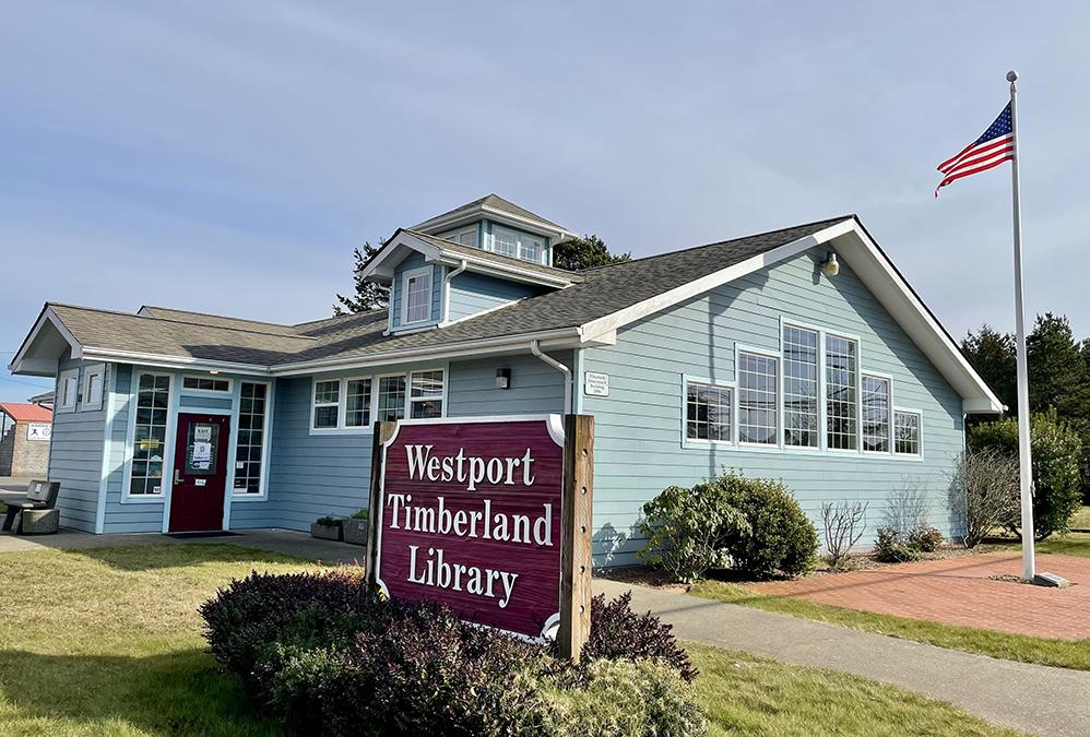 Westport Building Image