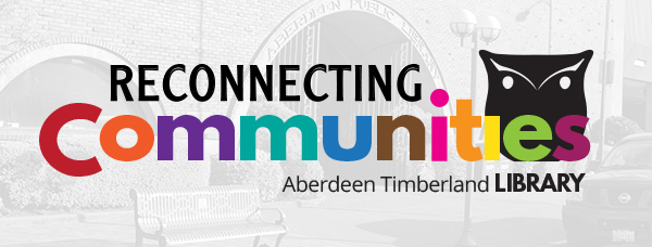 Image of Aberdeen Logo with owl; opens web page of remodel information